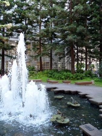 TransAmerica Redwood Park