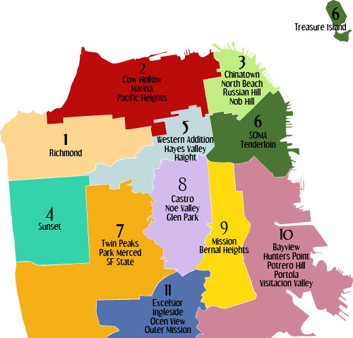 SF_Districts_color_neighborhoods-2012