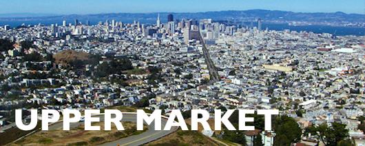 upper market